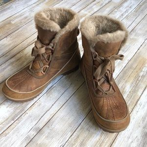 Sorel Tivoli Premium women's boot